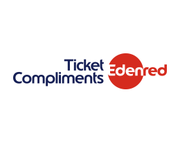 ticket compliments logo